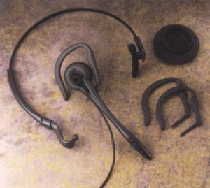 DuoSet Headset