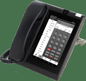 NEC – DAB Communications